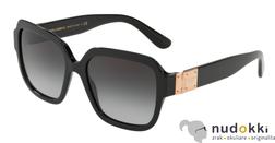 slnečné okuliare Dolce & Gabbana DG4336 501/8G