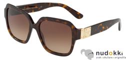 slnečné okuliare Dolce & Gabbana DG4336 502/13