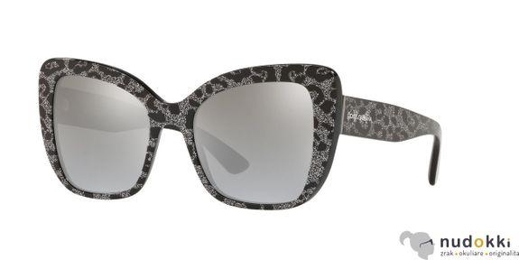 slnečné okuliare Dolce Gabbana DG4348 31986V