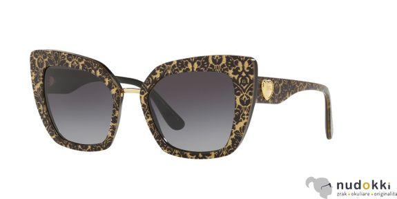 slnecné okuliare Dolce Gabbana DG4359
