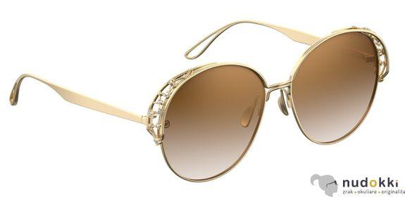 slnečné okuliare ELIE SAAB ES 006/S 01Q/VU