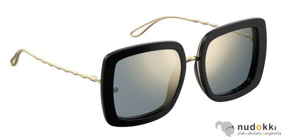 slnečné okuliare ELIE SAAB ES 009/S 2M2/JO