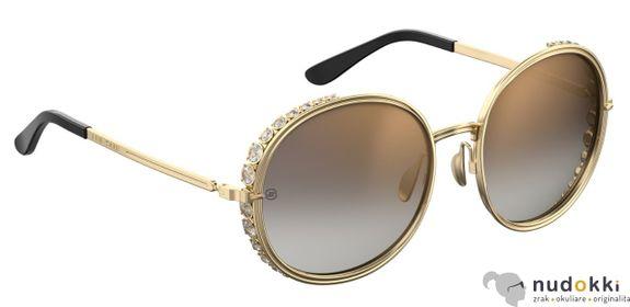 slnečné okuliare ELIE SAAB ES 016/S 2F7/5B