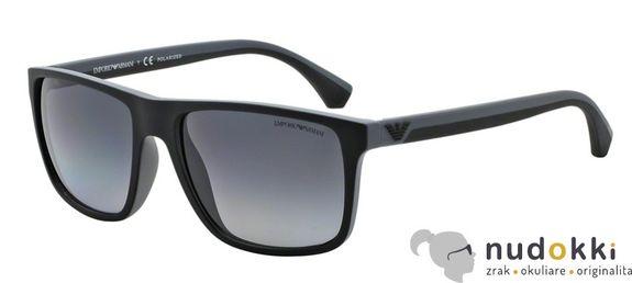 slnečné okuliare Emporio Armani EA 40335229T3