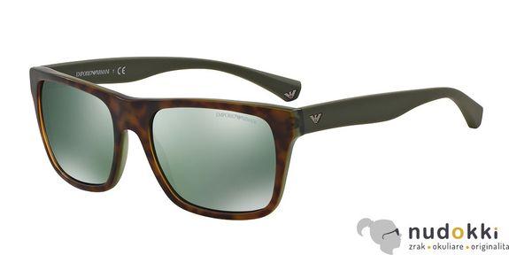 slnečné okuliare Emporio Armani EA 4048 53946R