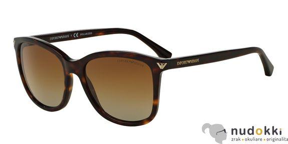 slnečné okuliare Emporio Armani EA 4060 5026T5