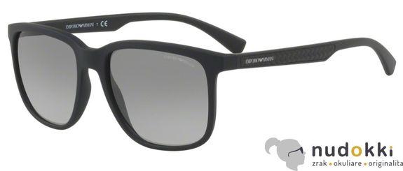 slnečné okuliare Emporio Armani EA 4104 506311
