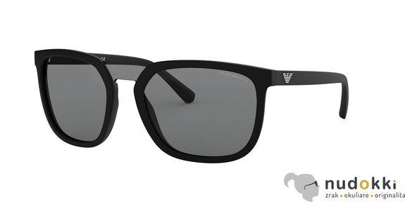 slnečné okuliare Emporio Armani EA 4123 500187