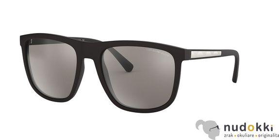 slnečné okuliare Emporio Armani EA 4124 50426G