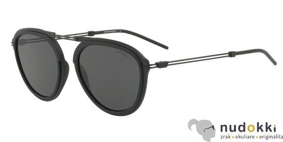 slnečné okuliare Emporio Armani EA2056 300187