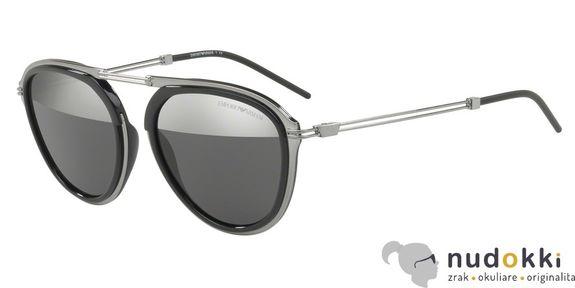 slnečné okuliare Emporio Armani EA2056 30101Y