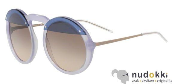 slnečné okuliare Emporio Armani EA4121 570513