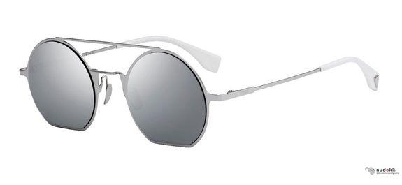 slnečné okuliare FENDI EYELINE FF0291/S 010/DC