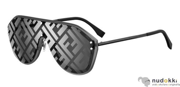 slnečné okuliare FENDI FABULOUS FF M0039/G/S V81/MD