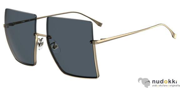 slnečné okuliare Fendi FF FAMILY FF 0401/S J5G/IR