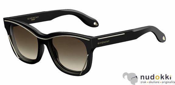 slnečné okuliare Givenchy GV 7028S 807-CC