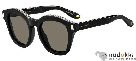 slnečné okuliare Givenchy GV 7070/S 7C5/70