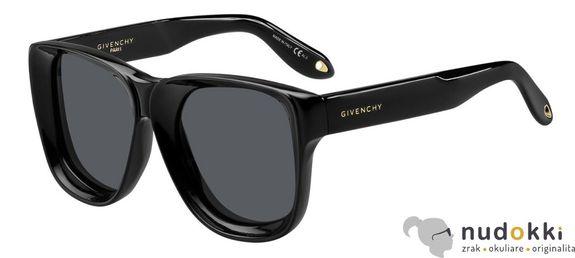 slnečné okuliare Givenchy GV 7074/S 807IR