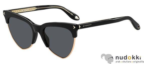 slnečné okuliare Givenchy GV 7078/S 807IR