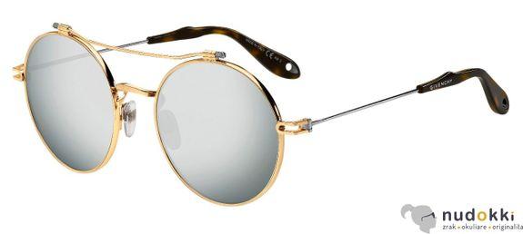 slnečné okuliare Givenchy GV 7079/S NIP/T4