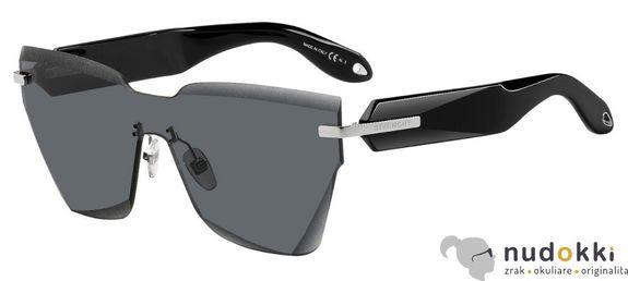 slnečné okuliare Givenchy GV 7081/S R6S/IR
