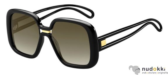 slnečné okuliare Givenchy GV 7106/S 807/HA