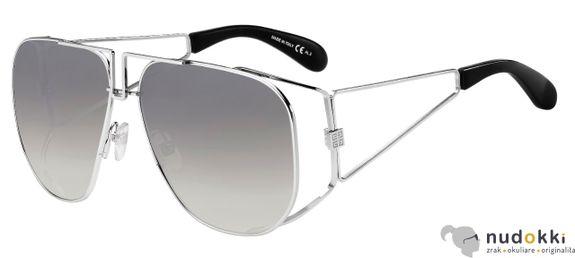 slnečné okuliare Givenchy GV7129 010/IC