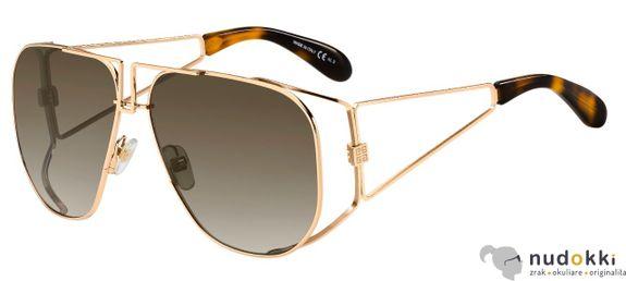 slnečné okuliare Givenchy GV7129/S 000/HA