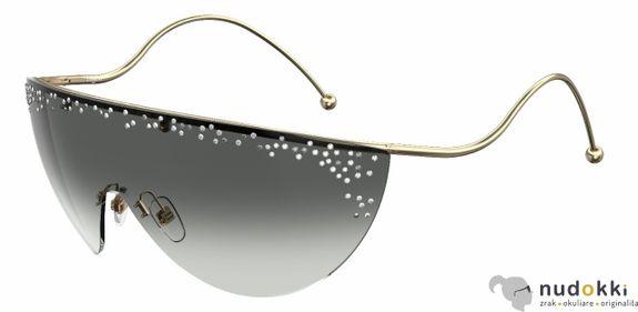slnečné okuliare Givenchy GV7152/S 2F7/9O