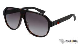 slnečné okuliare Gucci GG 0009S 003 262a0e59063