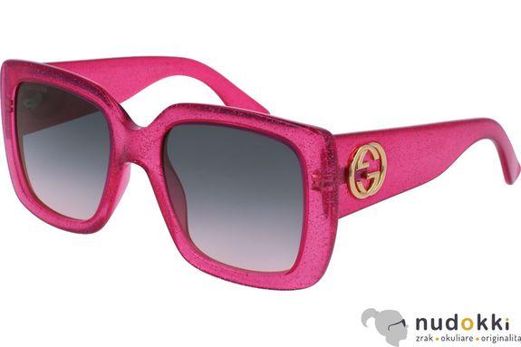 slnečné okuliare Gucci GG 0141S 003