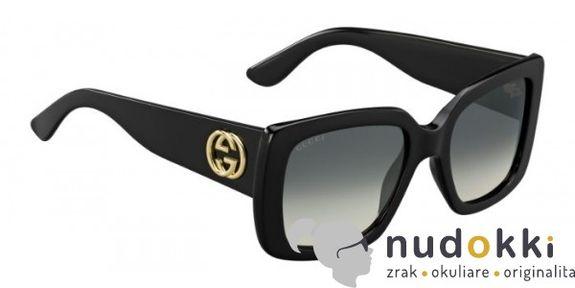 slnečné okuliare Gucci GG 3814 D28-DX