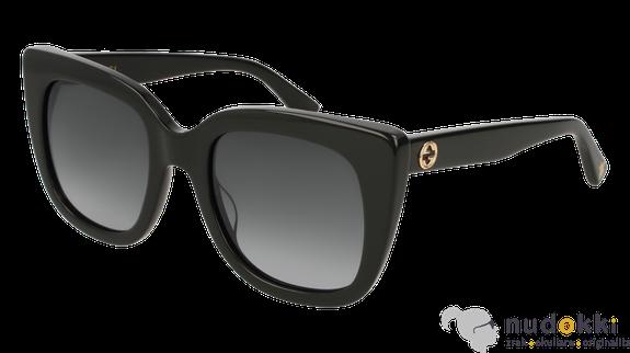 slnečné okuliare Gucci GG0163S 001