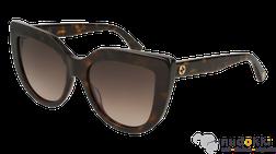 slnečné okuliare Gucci GG0164S 002