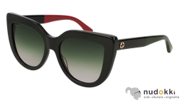 slnečné okuliare Gucci GG0164S 003