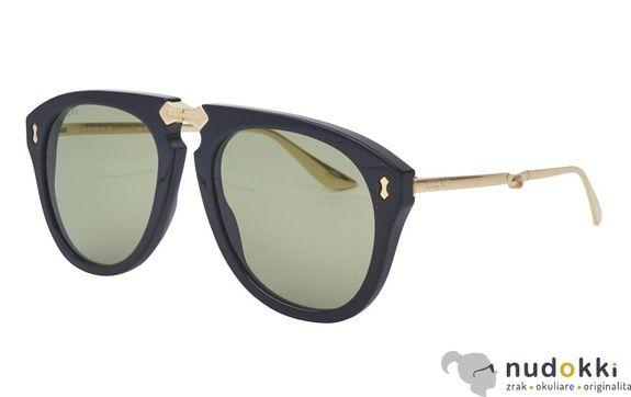 slnečné okuliare Gucci GG0305S 001