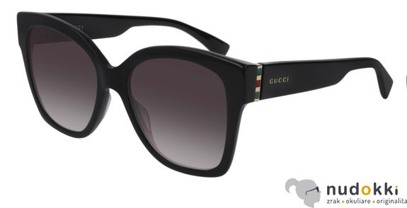 slnečné okuliare Gucci GG0459S 001