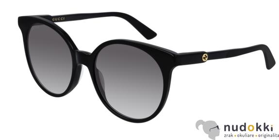 slnečné okuliare Gucci GG0488S 001
