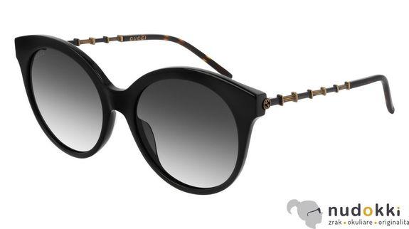 slnečné okuliare Gucci GG0653S 001