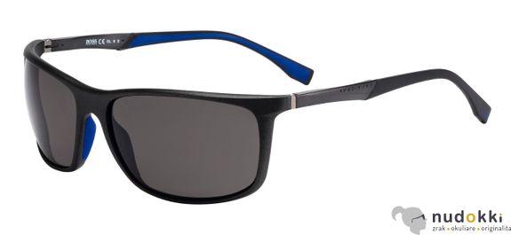 slnečné okuliare Hugo Boss BOSS 0707 P/S H4F-GY