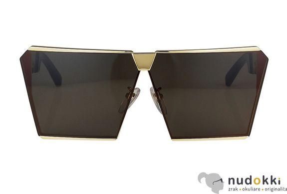 slnečné okuliare IRRESISTOR STARDUST GLD BLK