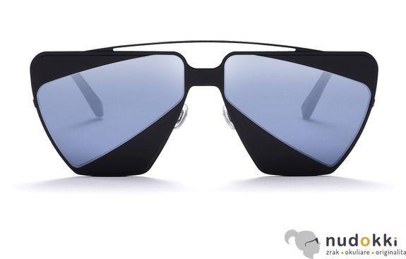 slnečné okuliare IRRESISTOR AERO BLK