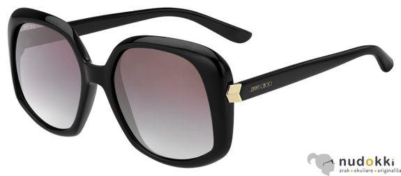 slnečné okuliare JIMMY CHOO AMADA/S 807/FQ