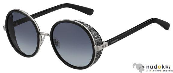 slnečné okuliare JIMMY CHOO ANDIE N/S B1A