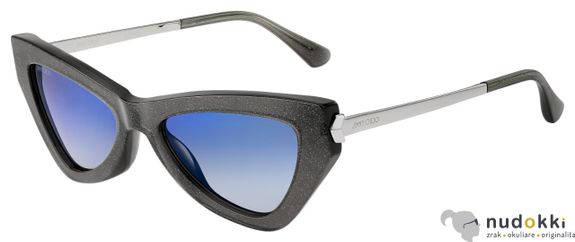 slnečné okuliare JIMMY CHOO DONNA/S Y6U/XT