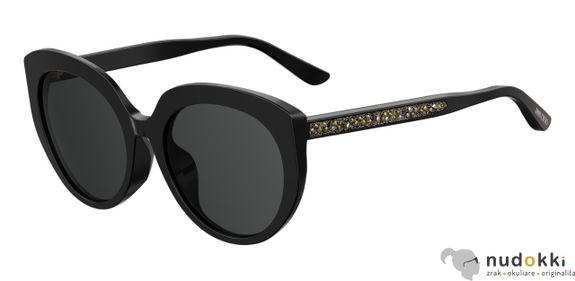 slnečné okuliare JIMMY CHOO ETTY/S 807/IR