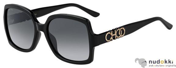 slnečné okuliare JIMMY CHOO SAMMI/G/S 807/9O
