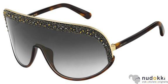 slnečné okuliare JIMMY CHOO SIRYN/S J5G/FQ
