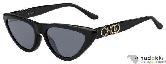 slnečné okuliare JIMMY CHOO SPARKS/G/S 807/IR