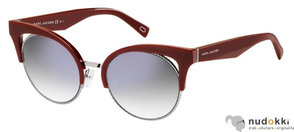 slnečné okuliare MARC JACOBS 215/S LHFIC